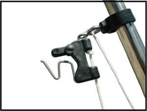 QDX Clip Open | Clip Wire