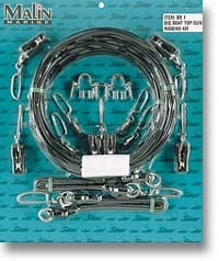 Rigging Kit | Malin Fishing Wire