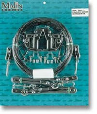 Rigging Kit | Fishing Marine Wire