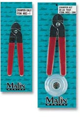 Safety Wire Pliers | Wire Twisting Pliers