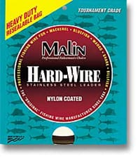 Nylon Coated Hardwire