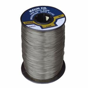 Bulk inconel wire on bobbin