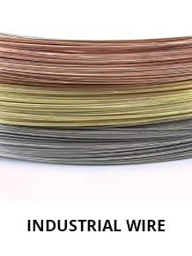 Industrial Wire | Galvanized Wire