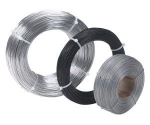 Prepackaged industrial wire from Malin Co.