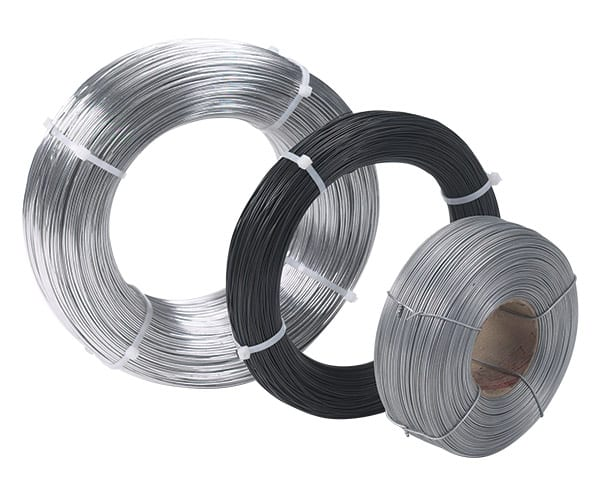 Stainless Steel Wire | Industrial Wire | Malin Aircraft Safety Lock Wire