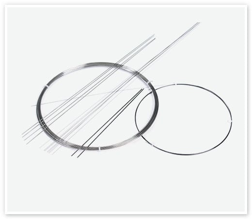 Medical Wire | Spring Steel Wire
