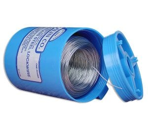 safety wire lockwire