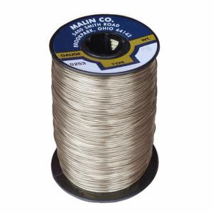 stainless steel bulk wire on bobbin