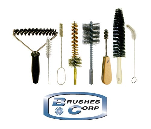 Stainless Steel Brush | Industrial Brushes